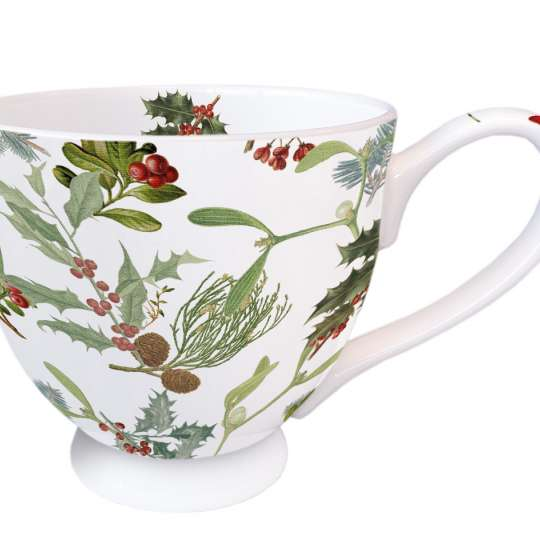 Ambiente Winter Feeling Tasse