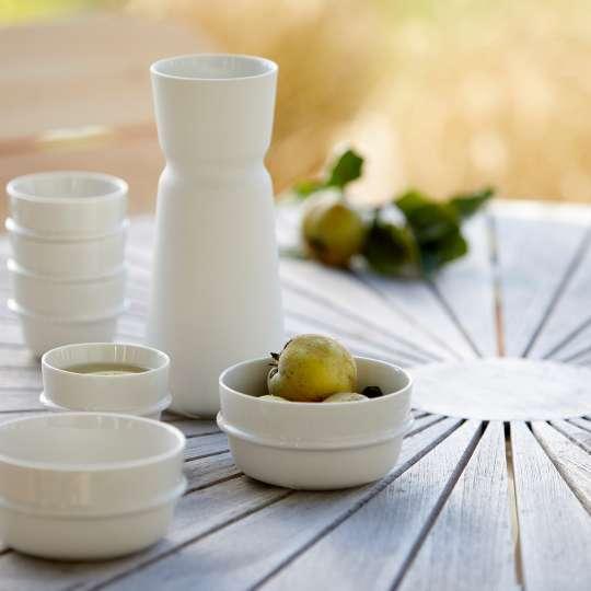 Zone - INU Karaffe, Schalen und Becher - Früchte