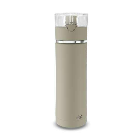 alfi - Balance Bottle Isolierflasche 0,5 Liter - Silver Lining