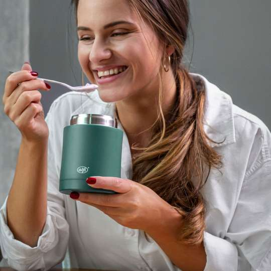 alfi - Balance Food Mug 0,5 Liter - Snack