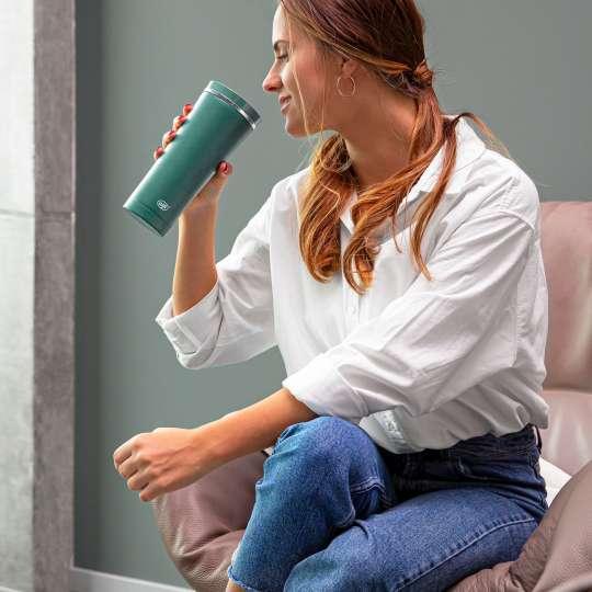alfi - Balance Tea Mug 0,5 Liter - Getränk