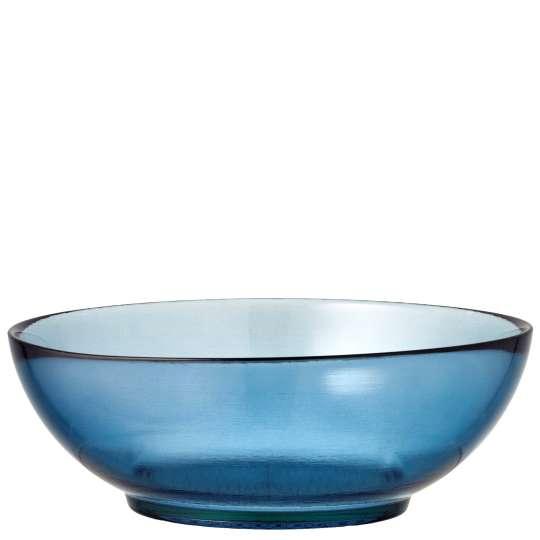 Bitz Kusintha Salatschüssel blau 12183