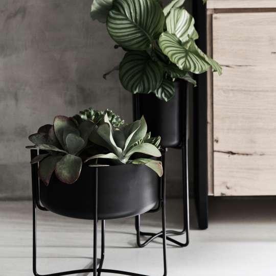 carla und marge Pflanzenständer Helmana