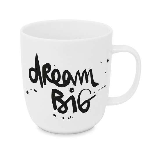 Design-at-home - Tasse 2.0 400ml - Dream Big