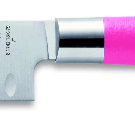 Dick PINK SPIRIT Santoku-Messer - Artikel: 8174218K-79