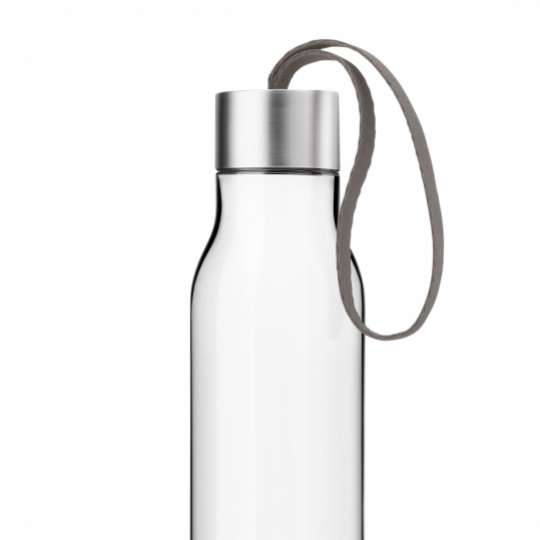 Eva-Solo/Taupe-Backpack Trinkflasche 0,5 l