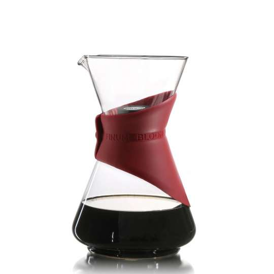 finum BLOOM AND FLOW Pour-Over Kaffeebereiter