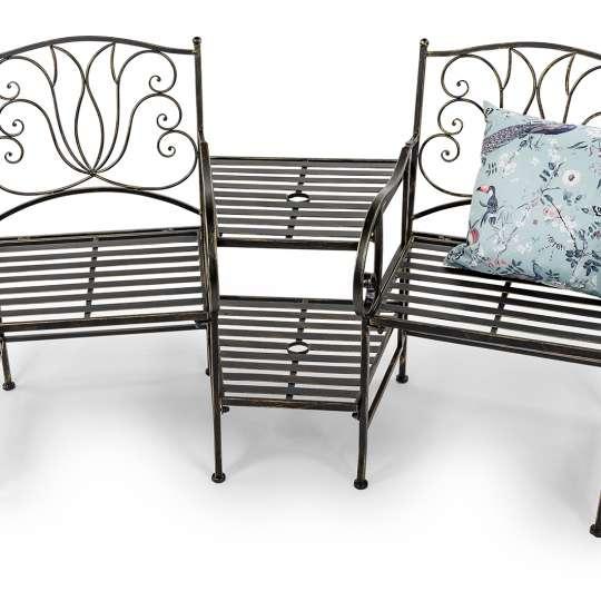 Formano - Set bestehend aus 2 Stühlen und Tisch