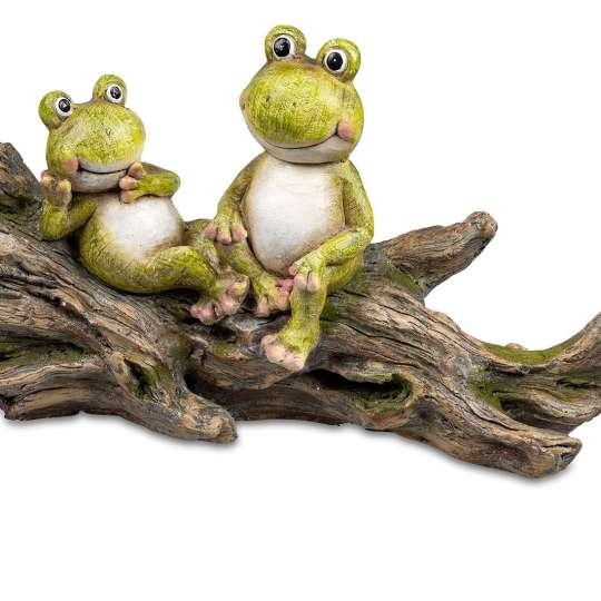 Froschpaar auf Baumstamm.jpg