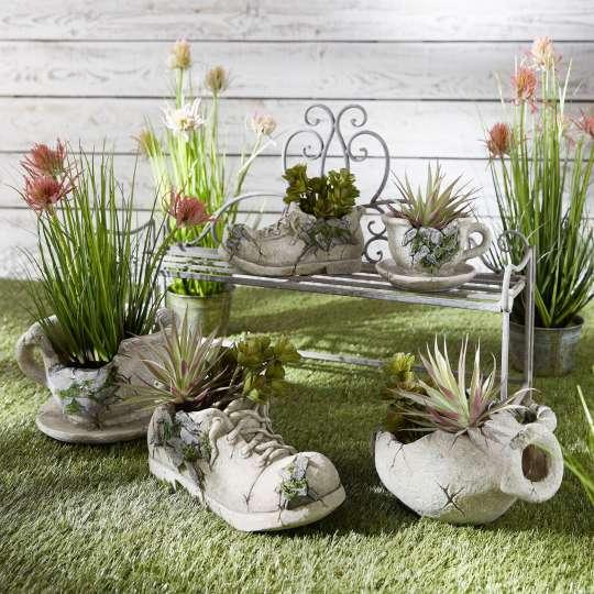 Formano Pflanzgefäße für den Garten