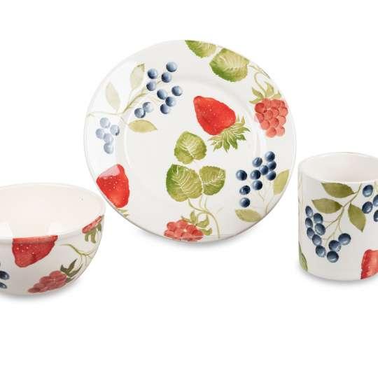 Formano - Geschirr mit Beeren Dekor, handbemalt.jpg