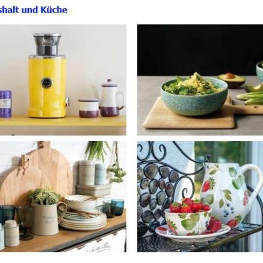 Produktneuheiten Febraur 2021 - Küche