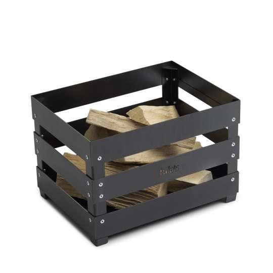 Feuerkorb Crate für Holzaufbewahren