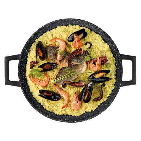 Kela 12221 Grill- und Paellapfanne
