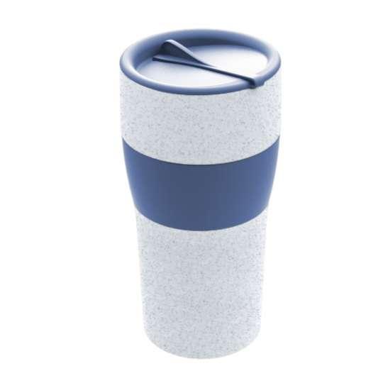 KOZIOL  AROMA TO GO XL 3243 - Freisteller blau