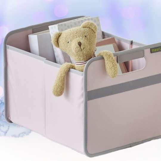 meori Faltbox mit Teddy