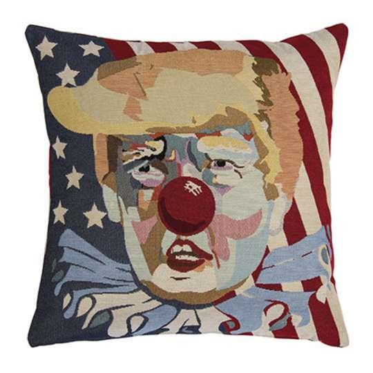 Clown von pad