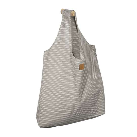 pad Tasche Happy Bags dotmix grey