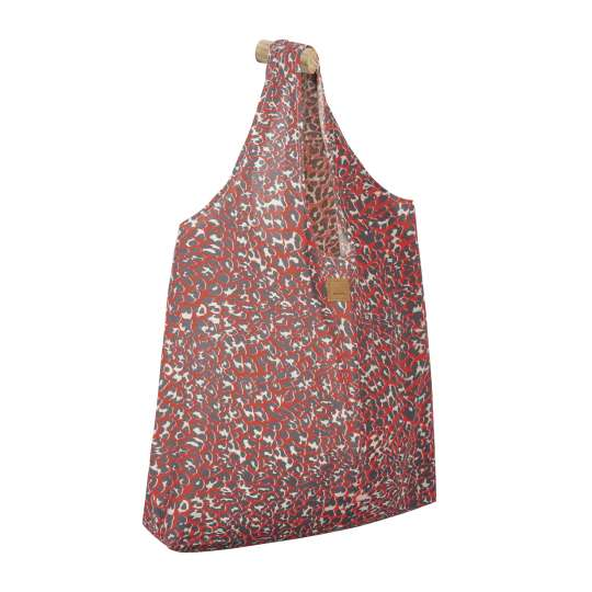 pad Tasche Happy Bags leomix neonorange