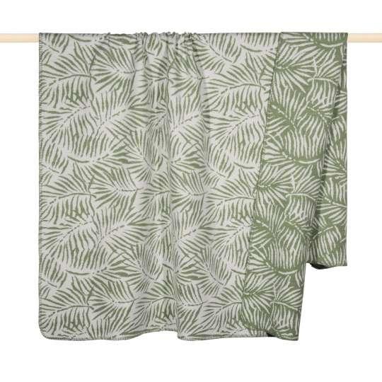 pad-Leaf-Wohndecke-150x200-green
