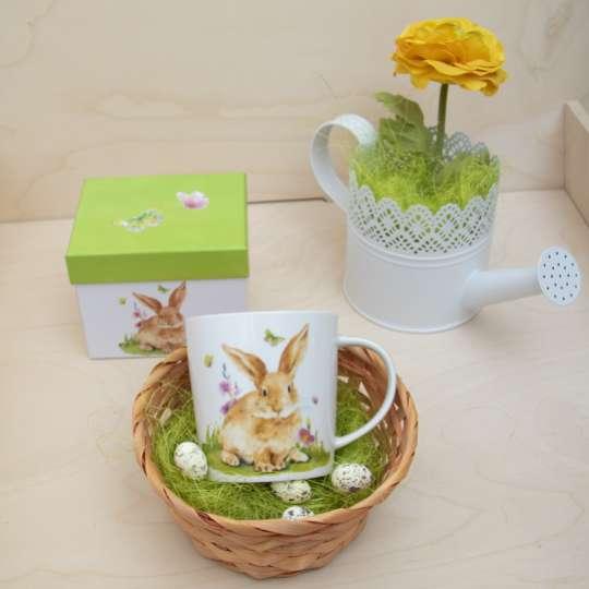 ppd Mood - Mr. Rabbit