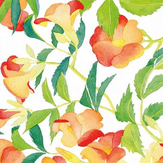 Paperproducts Design Lunchserviette Bégonia – 1333957