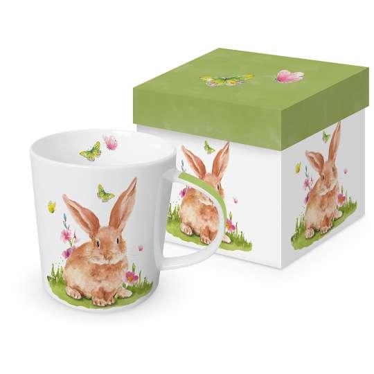 ppd - Henkelbecher   Mr.Rabbit 604334