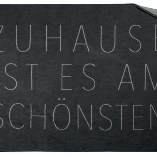 räder - Zuhausesein - Decke, 150 x 200 cm