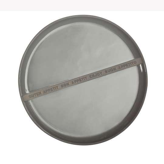räder - Apéro Teller groß