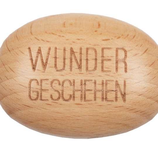 räder - Raumpoesie - Baumstein Wunder geschehen