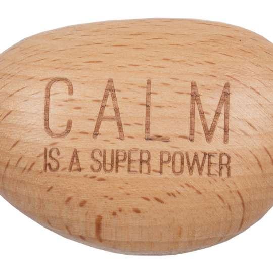 räder - Raumpoesie - Baumstein Calm is a super power
