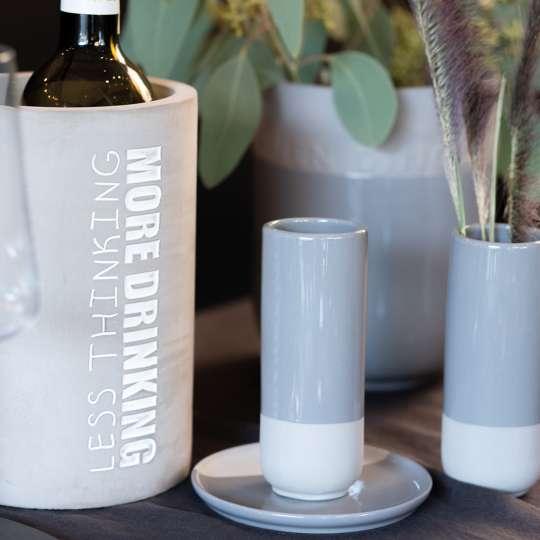 räder - Apéro Vase klein - Flasche