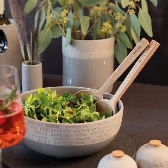 räder - Apéro Schale groß - Salat