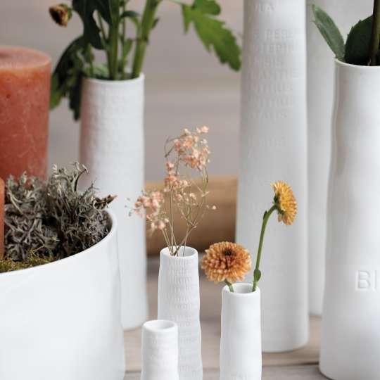 räder - Raumpoesie - Vasen - Minivasen Detail