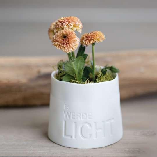 räder - Raumpoesie - Vase - Blumentopf