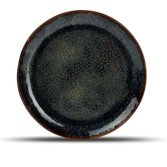 Salt&Pepper Serie  Sapphire Mielo - Teller flach 15,5cm