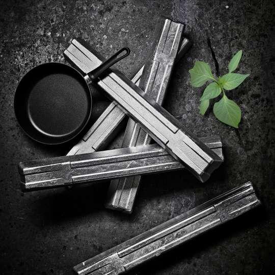 Scanpan - Produktion 14 - Aluminium und Pfanne