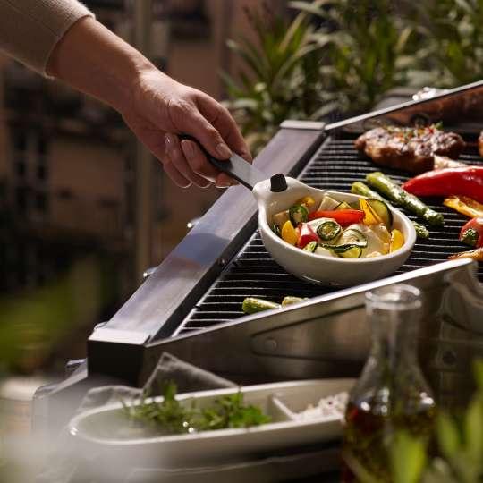 Villeroy & Boch - BBQ auf der Terrasse