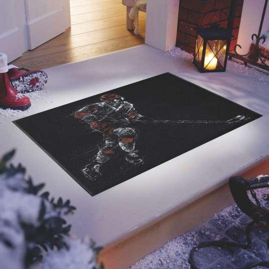 Icehockey_50x75cm