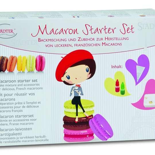 Macaron-Starterset