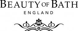 beauty of bath Logo