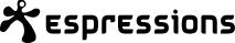 Espressions Logo