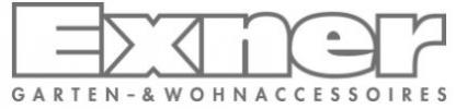 Exner Logo