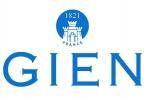 Gien France Logo