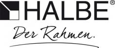 Logo halbe Rahmen