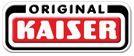 Kaiser Backformen Logo
