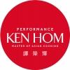 KEN HOM Logo