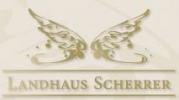 Landhaus Scherrer Logo