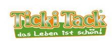 Ticki-Tack Logo
