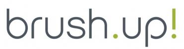 brush.up Logo
